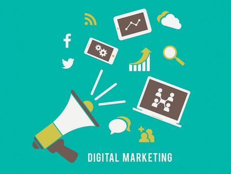 Zum Glück in die Zukunft! Die digitalen Marketing Trends der kommenden Monate