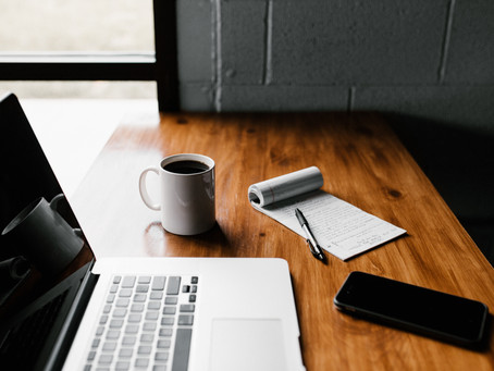 Motiviert im Homeoffice: Tipps für Engagement, Effizienz und Entspannung bei der Arbeit zuhause