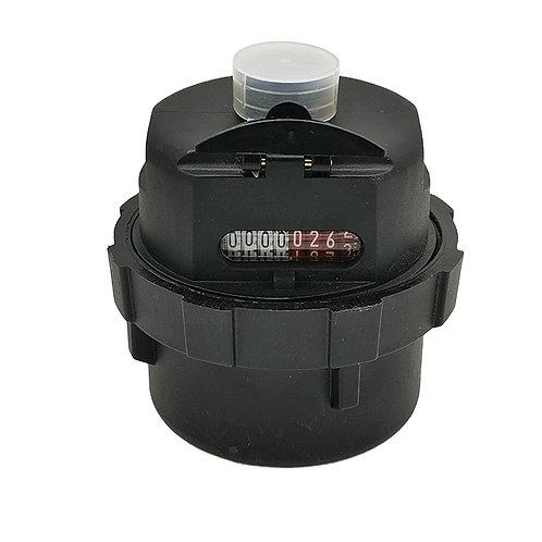 Kent plastic type manual meters