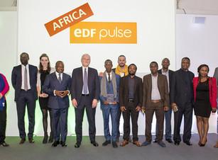 HydroIQ at EDF Pulse Awards
