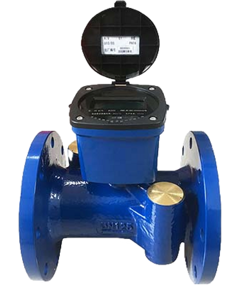 Ultrasonic Smart Bulk meter