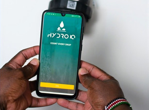 HydroIQ Launches SmartBilling App.