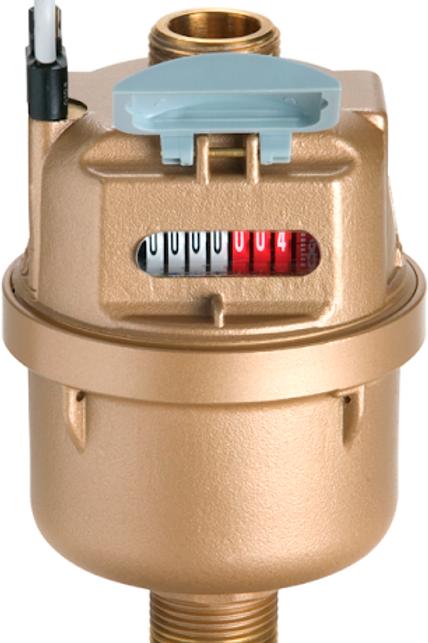 Kent manual meters