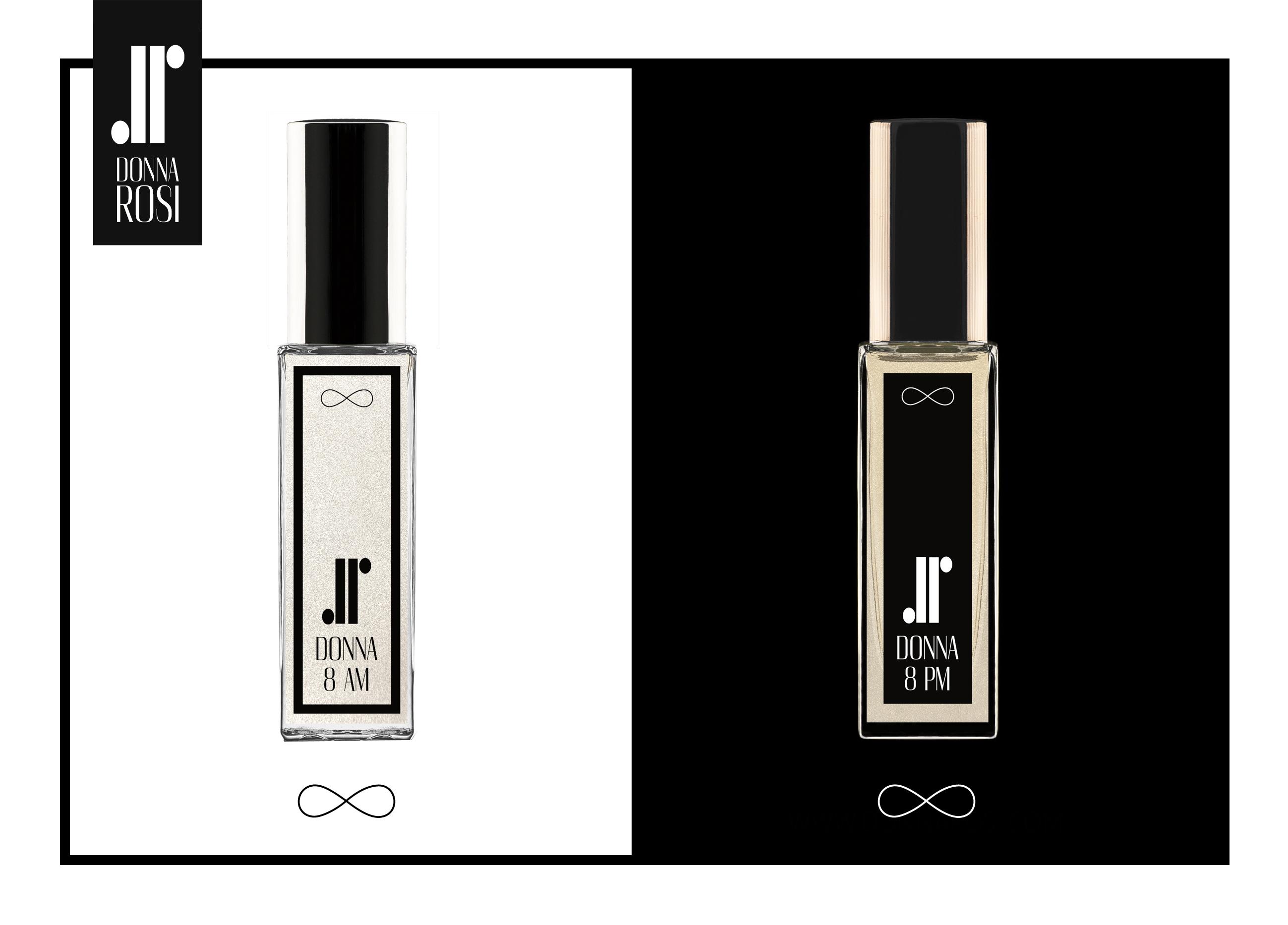Parfum - DONNA 8 A.M.
