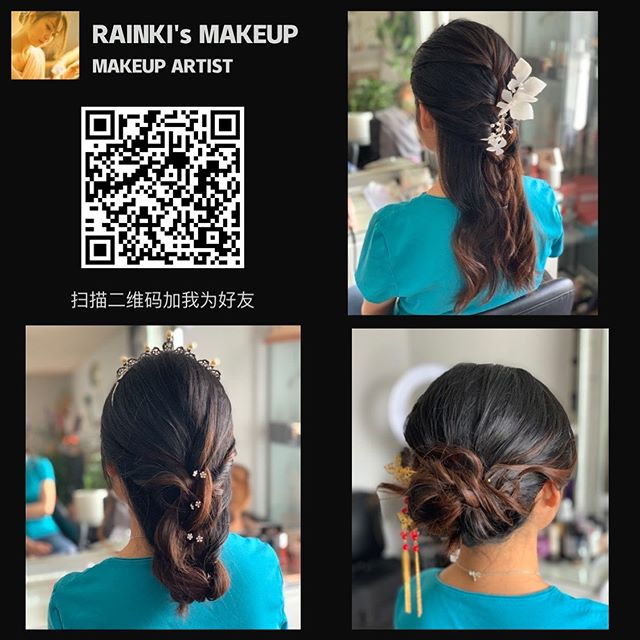 Thank you for choosing #rainkismakeup Ma