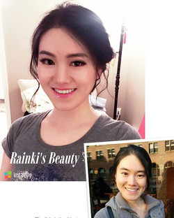 #yyc #calgary #Rainkismakeup #Rainkisbeauty #Rainki #makeup #makeupartist #weddingphotographer #wedd
