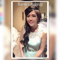 Makeup by _rainki