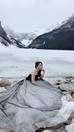 Photos took by me... @ Lake Louise