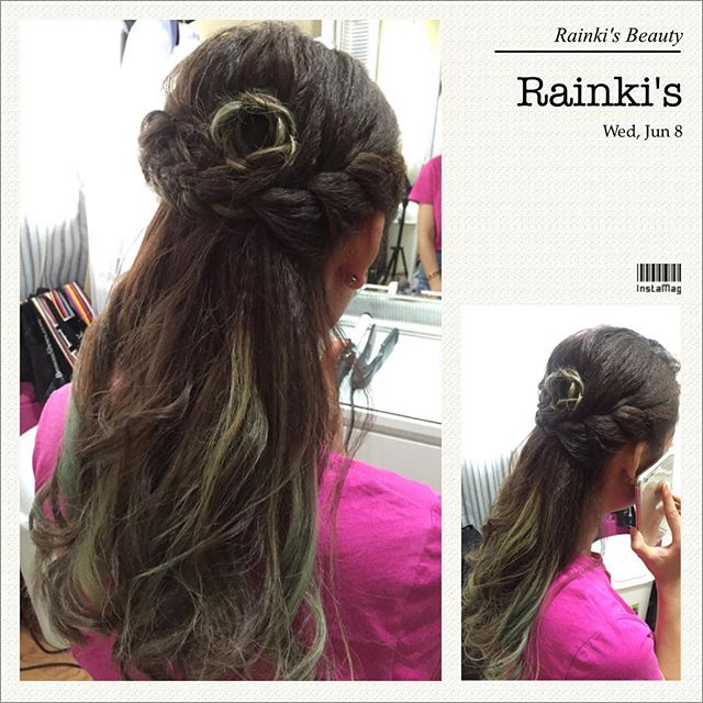 #hairstyles by _rainki