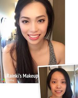#makeuptrial #prewedding #wedding #bridalmakeupartist #bridalmakeup #makeup #bridal #bridalmakeuptri