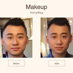 MV Makeup by _rainki