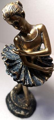 Figurine danseuse 1