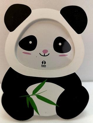 Petit cadre photo panda