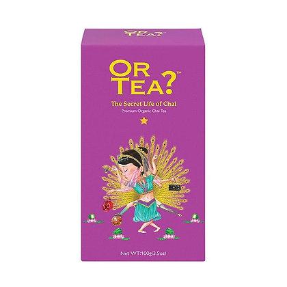 Chaï Tea