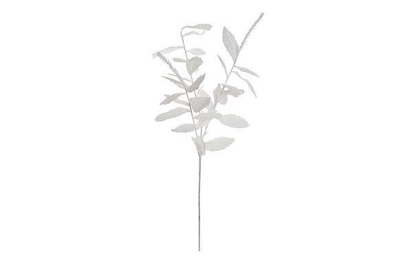 Grande fleur blanche 37X0,80X116
