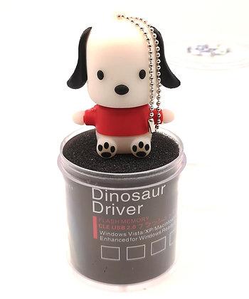Clé USB Snoopy 32G0