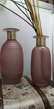 Vase rose 14X14X32