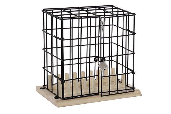 La cage à téléphone !!!