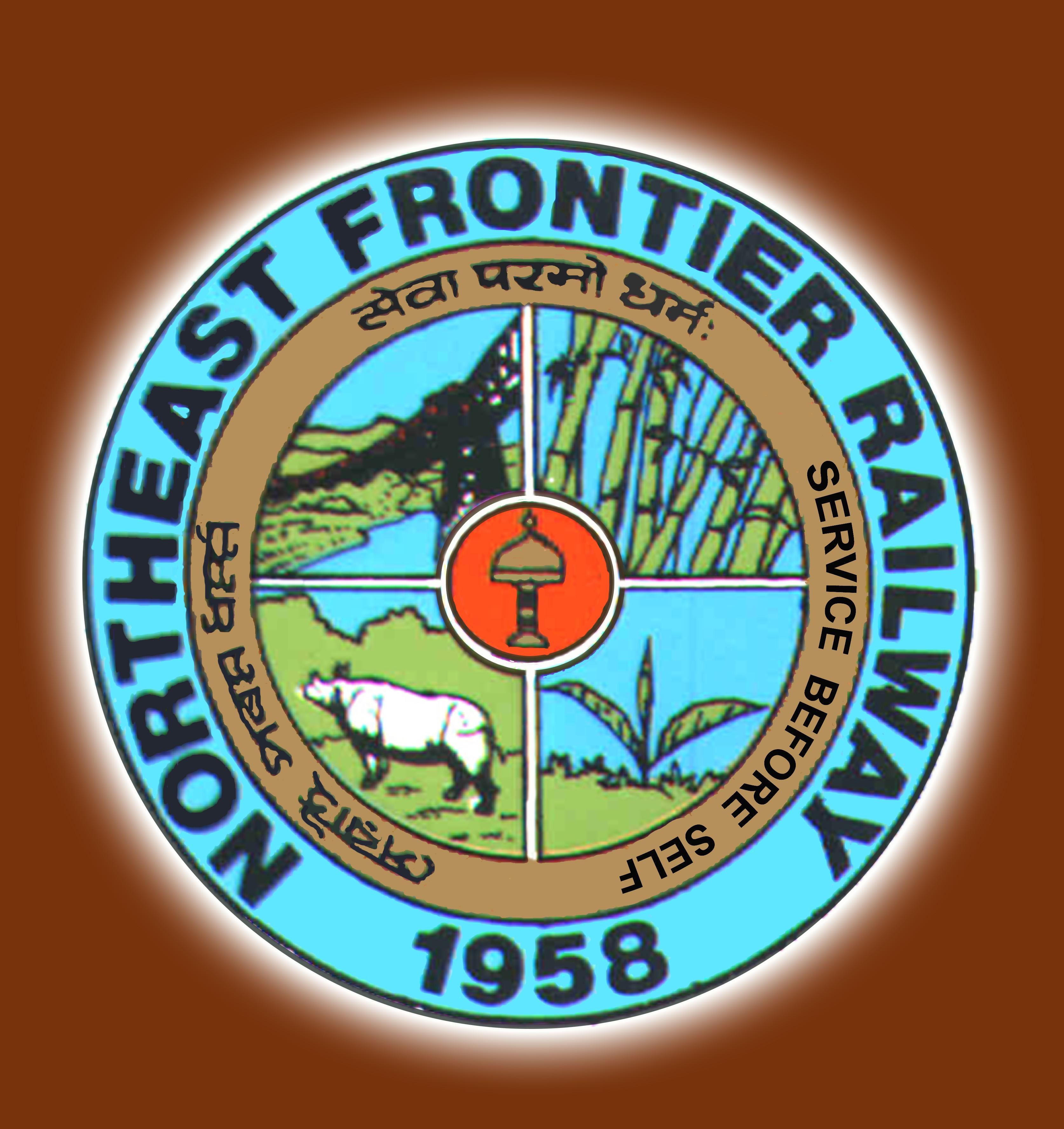 Northeast-Frontier-Railway
