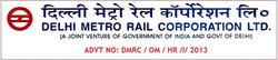 Delhi Metro Rail Corp. (DMRC)