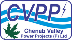 Chenab Valley Power Projects (CVPP)