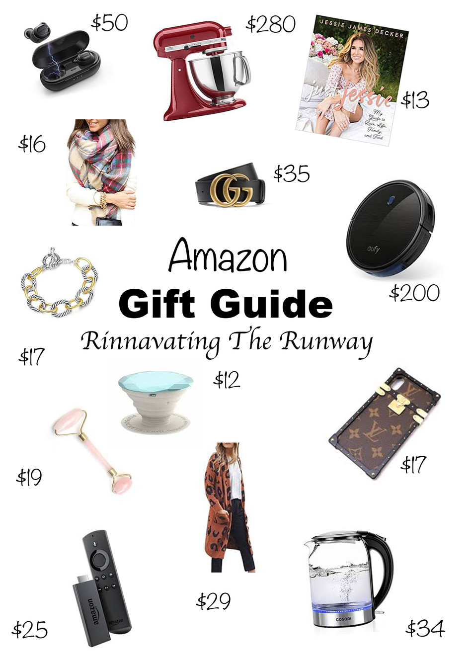 Last Minute Shopping: Amazon Gift Guide