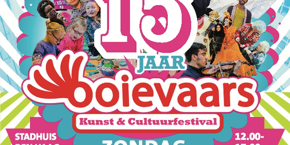 Gratis Ooievaars Kunst- en Cultuurfestival