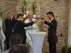 cérémonie mariage pour tous
