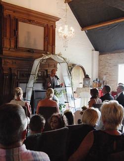 officiant cérémonie laïque calais