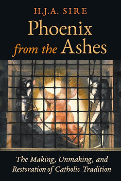 Book: Phoenix from the Ashes (Sire)