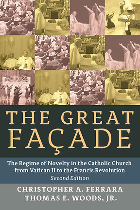 Book: The Great Façade (Ferrara, Woods, Rao)