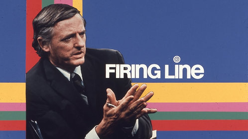 Video: Firing Line - The Fight over Catholic Orthodoxy (1980)