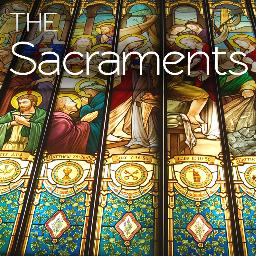 thesacraments
