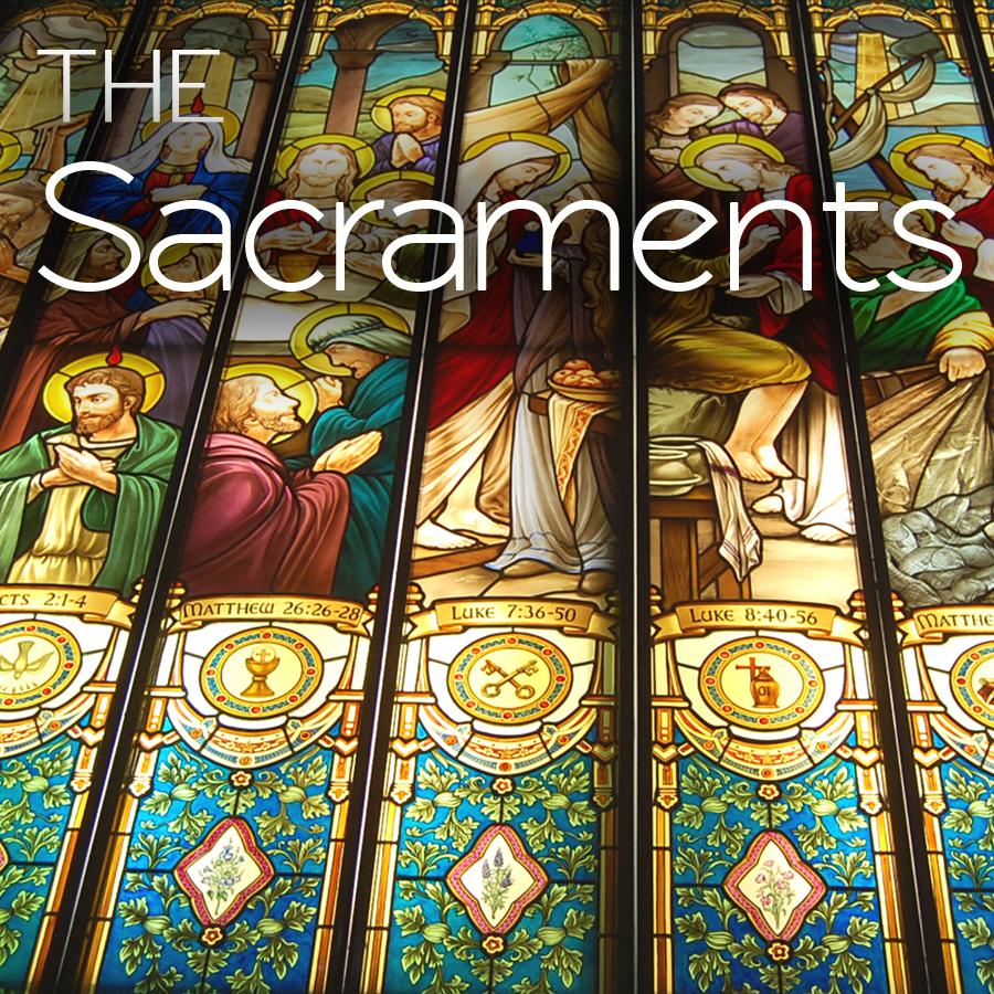 thesacraments