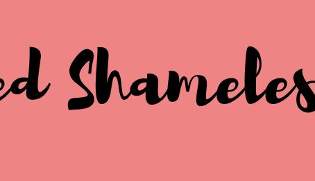What Is Bleed Shamelessly?