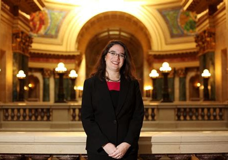 Representative Melissa Sargent: Interview