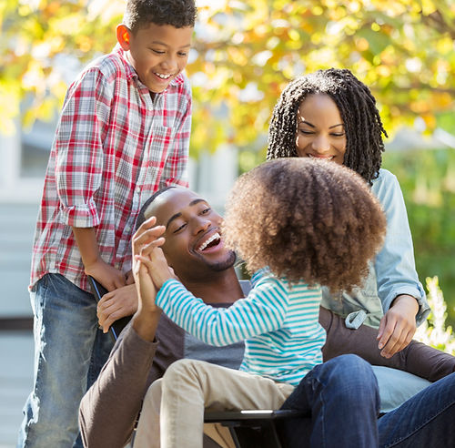 Family therapy, family counseling