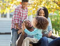 Simples Qualidade Família