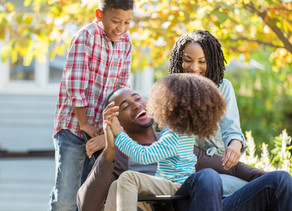 4 Ways To LOVE Your Child
