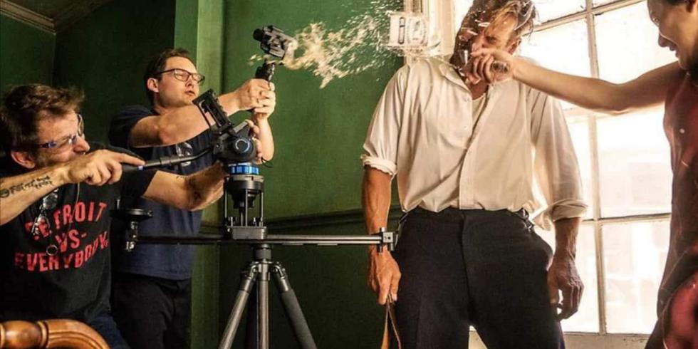 Mobile Film Making Workshop