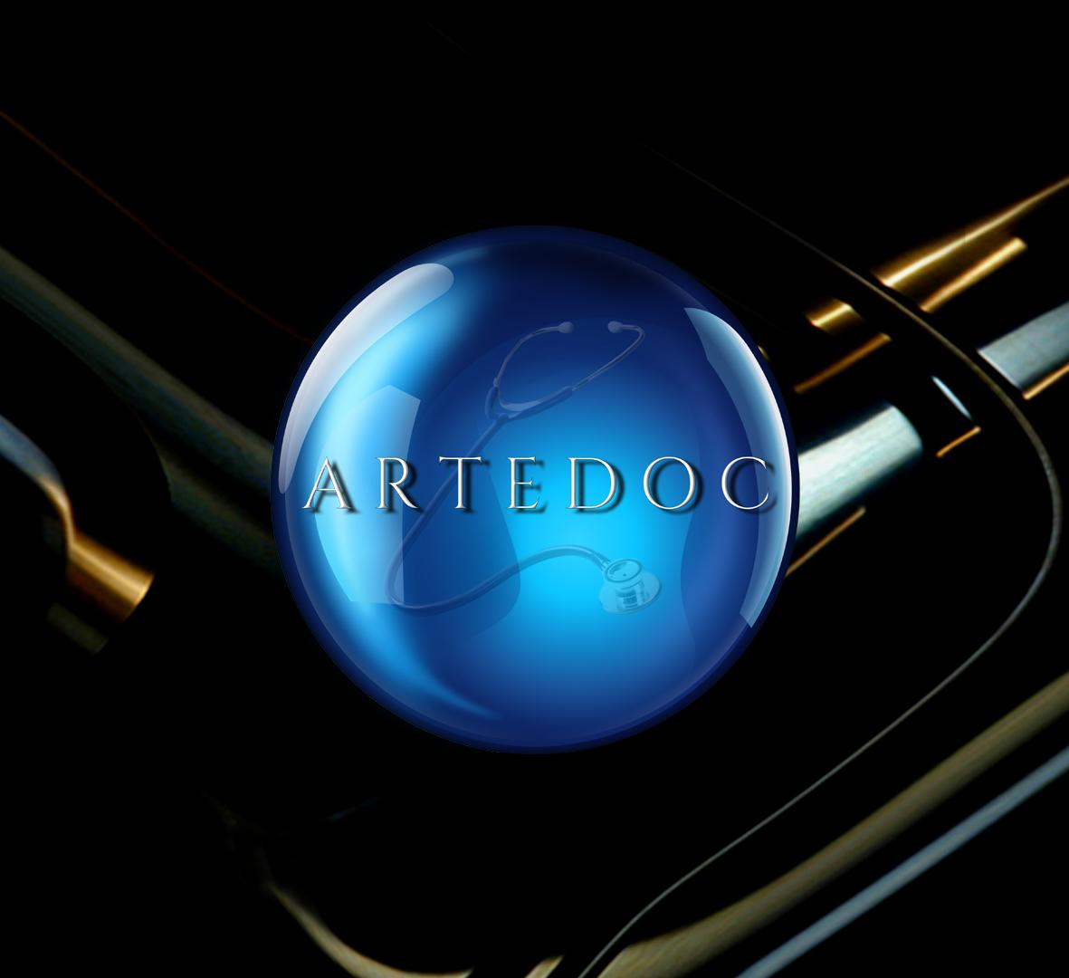 Artedoc App Icon