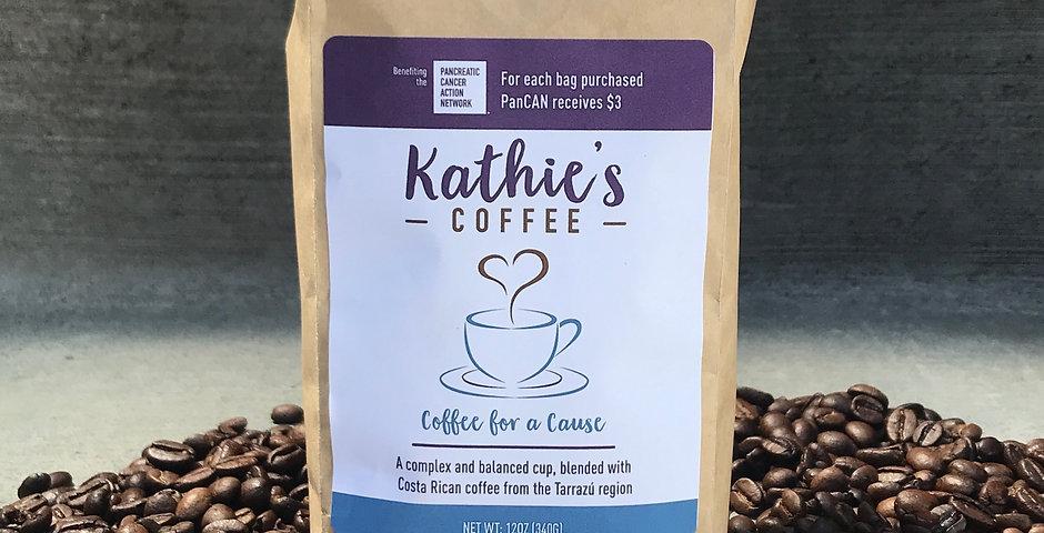 Kathie's Coffee Ground