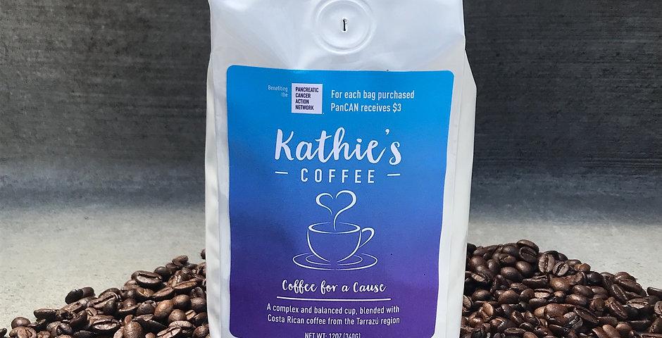 Kathie's Coffee Whole Bean