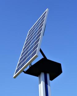 Solar head