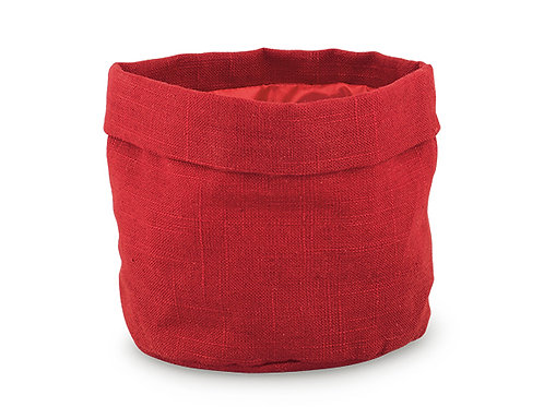 Sacco rosso confettata Laurea