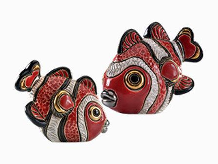 Pesce pagliaccio - De rosa collezione