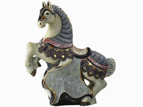 Cavallo Rampante  - De rosa collezione