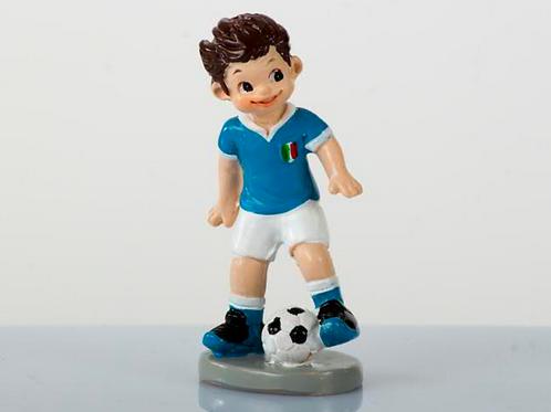 Bimbo Calciatore - Calcio
