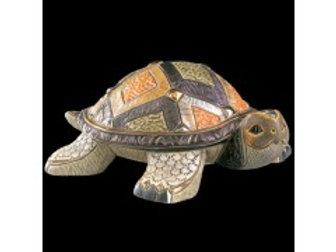 Tartaruga terrestre - De rosa collezione
