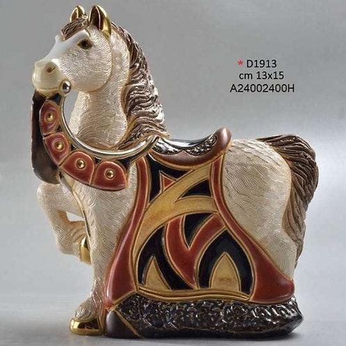 Cavallo Reale Rosso